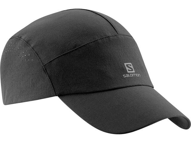 Salomon Softshell Cap black